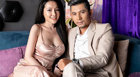 """""""Hotgirl"""" tai tiếng Ngân 98: thích khoe body và mối tình chênh lệch 16 tuổi với Lương Bằng Quang"""