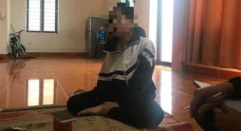 """Vụ bé gái 9 tuổi bị xâm hại ở Hà Nội: Gia đình nghi phạm 4 lần đến xin lỗi và đưa ra """"yêu cầu lạ"""""""