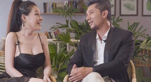 Bạn gái: 'Điểm được nhất trên mặt Lương Bằng Quang là chỗ chưa sửa'