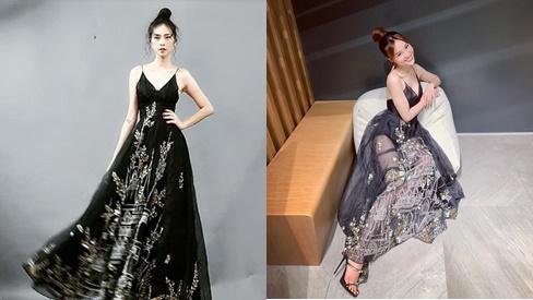 Đụng váy với Lan Ngọc kém gần 1 giáp mới thấy Ngô Thanh Vân quá đỗi trẻ trung so với tuổi thật