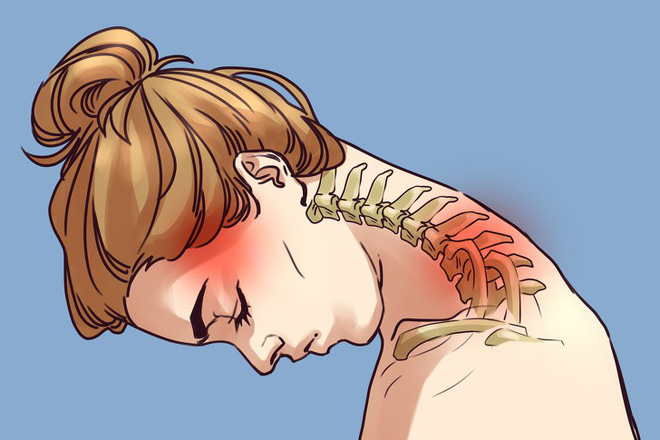 Bài tập loại bỏ chứng tắc nghẽn bạch huyết, giảm đau xương khớp dành cho người ngồi nhiều-1