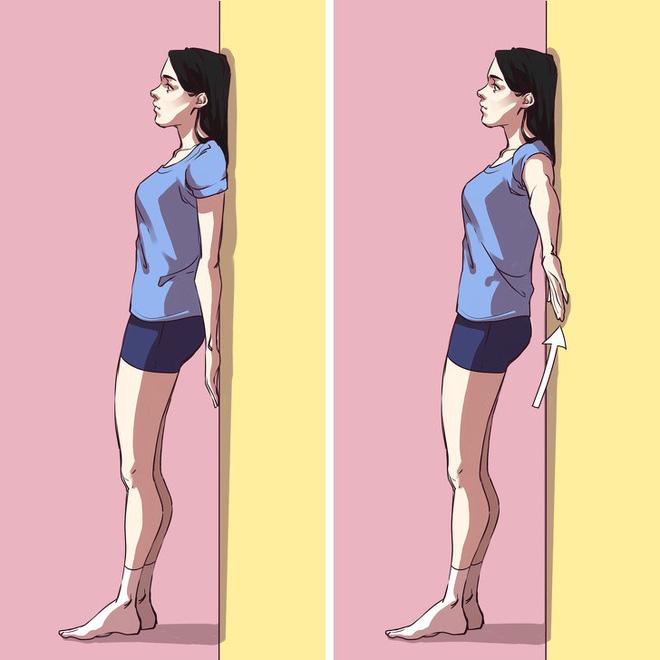 Bài tập loại bỏ chứng tắc nghẽn bạch huyết, giảm đau xương khớp dành cho người ngồi nhiều-2