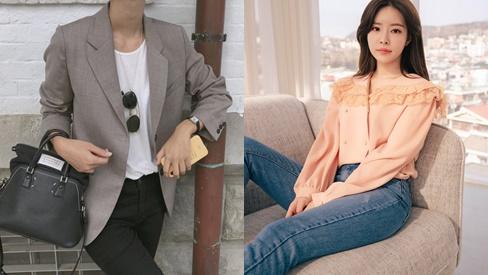 5 món đồ thời trang làm nên style thanh lịch và trẻ trung cho bạn
