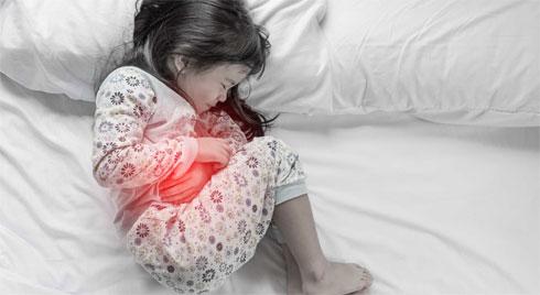 Phình đại tràng bẩm sinh là bệnh gì?