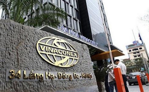 Tòa án tạm dừng thực hiện nghị quyết ĐHĐCĐ của Vinaconex về bầu Hội đồng quản trị và Ban kiểm soát