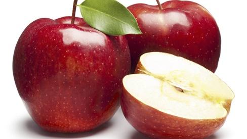 7 loại trái cây bạn nên ăn cả vỏ vì chứa nhiều dinh dưỡng hơn ruột