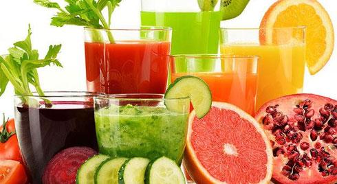 Nước ép từ trái cây thành 'độc dược' nếu uống theo cách này