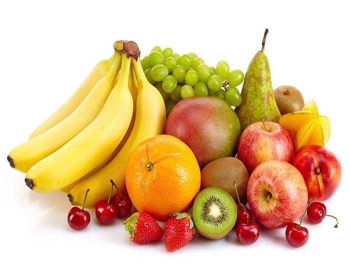 Nếu muốn tốt cho sức khỏe đừng bỏ vỏ của những loại trái cây này khi ăn