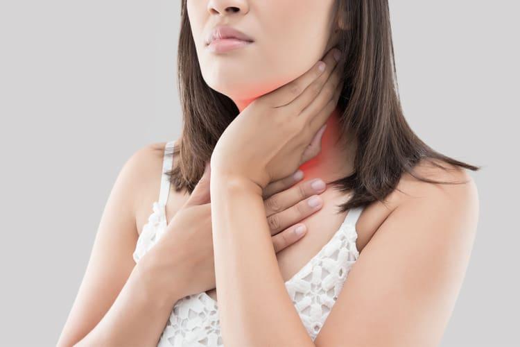 Những dấu hiệu sớm của bệnh tuyến giáp bạn nhất định phải biết