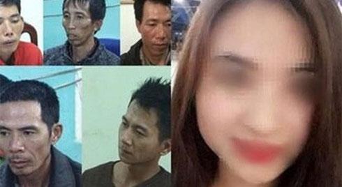 Lời khai mới của Bùi Kim Thu: Nữ sinh giao gà nhiều lần bị cưỡng hiếp, kêu cứu trong vô vọng trước khi bị sát hại