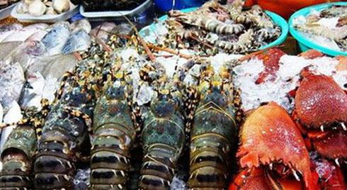 Nguy cơ dị ứng do ăn hải sản