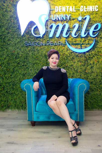 """Ms. Trịnh Thúy Hạnh – Giám đốc điều hành Sunny Smile Dental Clinic BSIN & WLIN Iron Chef là sợi dây gắn kết các thành viên trong gia đình""""-4"""