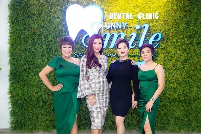 """Ms. Trịnh Thúy Hạnh – Giám đốc điều hành Sunny Smile Dental Clinic BSIN & WLIN Iron Chef là sợi dây gắn kết các thành viên trong gia đình""""-3"""