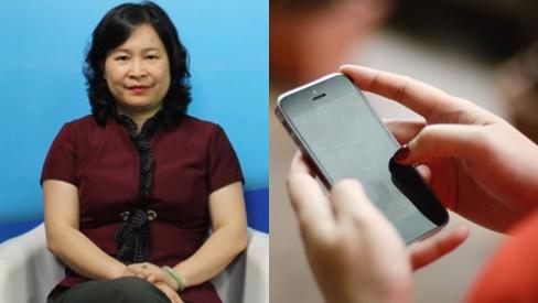 Chuyên gia cảnh báo: Trẻ chơi smartphone đẩy nhanh quá trình thoái hóa khớp