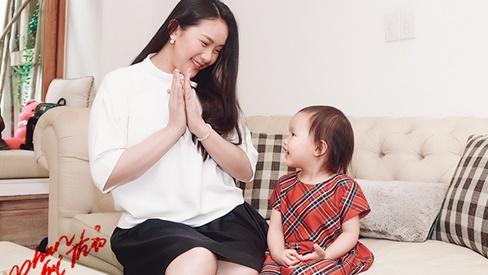 Phan Như Thảo kể chuyện lấy chồng đại gia: Tôi mập thế này nhưng chồng vẫn lựa đồ size XS, hở hang nhất cho vợ