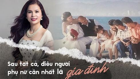 Từ vụ ly hôn của vợ chồng Trung Nguyên: 'Đừng vội trách đàn bà cố chấp, tham tiền, vì sau tất cả thứ họ cần nhất vẫn là gia đình'