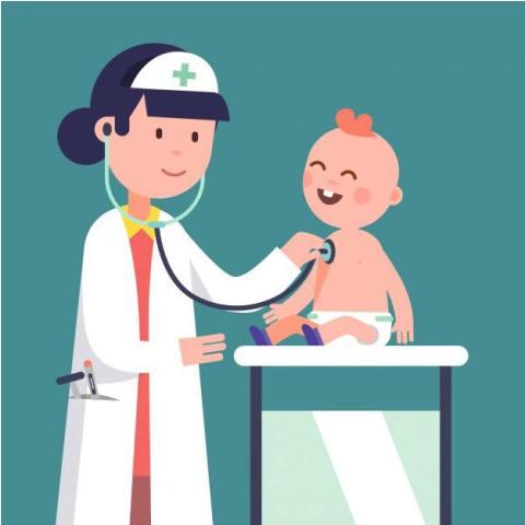 Bác sĩ Nhi chỉ rõ 3 bệnh giao mùa trẻ em hay gặp phải, cha mẹ cần chú ý-2