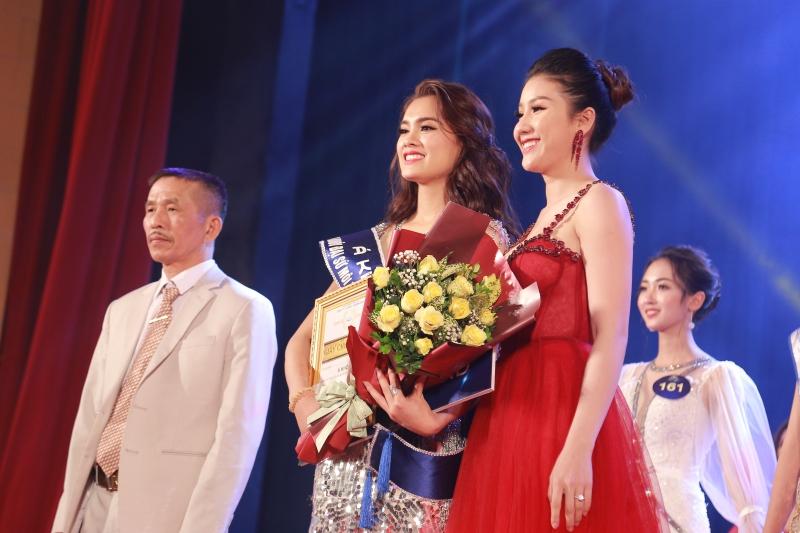 Ngôi vị á khôi đại sứ môi trường  Hải Phòng 2019 gọi tên Nguyễn Phương Hoa-7