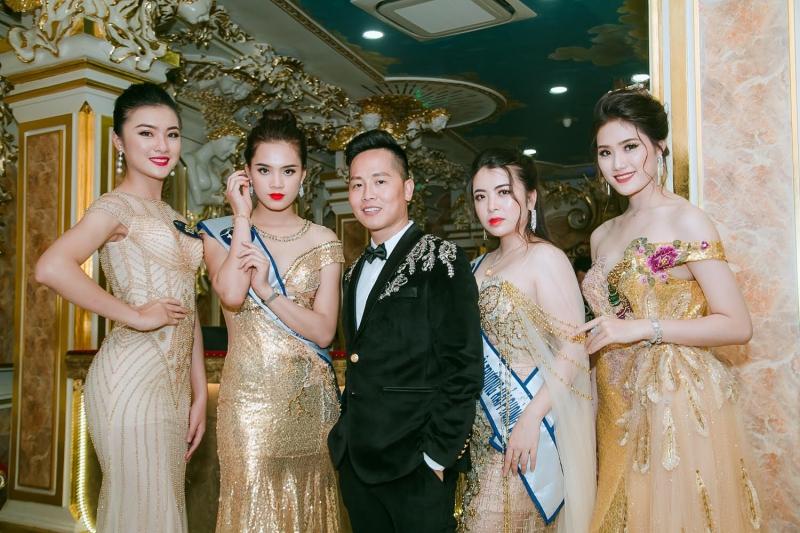 Ngôi vị á khôi đại sứ môi trường  Hải Phòng 2019 gọi tên Nguyễn Phương Hoa-10