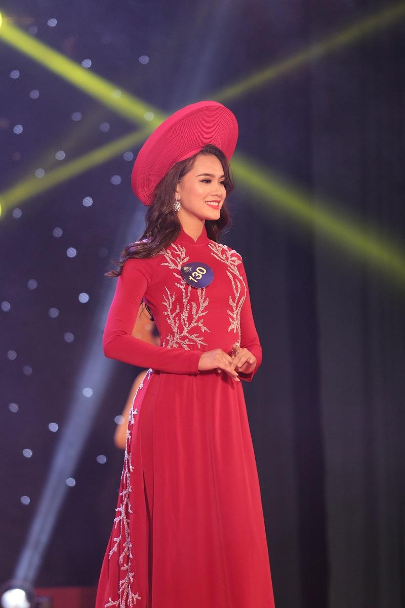 Ngôi vị á khôi đại sứ môi trường  Hải Phòng 2019 gọi tên Nguyễn Phương Hoa-4