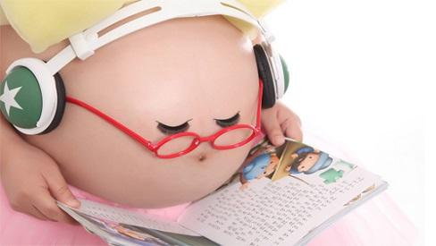 Nhạc giao hưởng cho bà bầu có thực sự tốt cho sự phát triển của thai nhi?