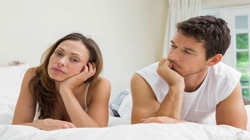 Phụ nữ mãn kinh liệu có còn ham muốn 'chuyện ấy'?