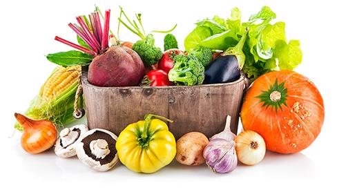Cách ăn rau củ quả để mang lại lợi ích tốt nhất cho sức khỏe