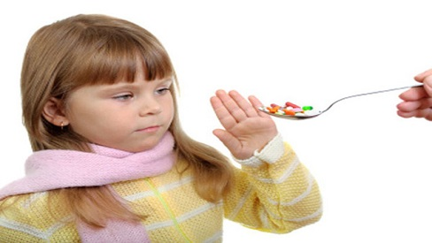Những tác hại của thuốc kháng sinh đối với trẻ mà mẹ nào cũng cần biết