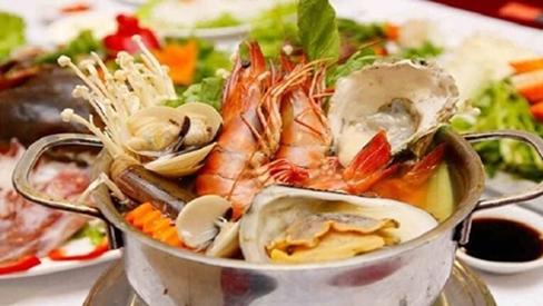 5 nguyên tắc 'sống còn' khi ăn hải sản cần nằm lòng để khỏi mất mạng