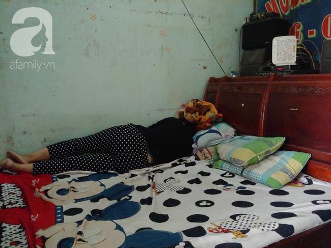 Bé trai 2 tháng tuổi tử vong sau khi tiêm vắc-xin 5 trong 1: Mẹ trẻ khóc ngất, nhịn ăn nhịn uống vì thương nhớ con-3