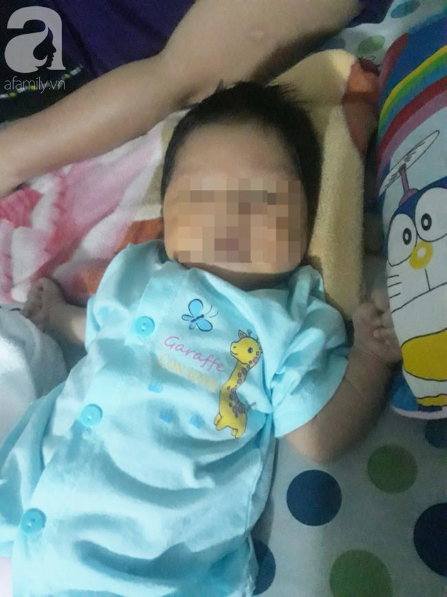 Bé trai 2 tháng tuổi tử vong sau khi tiêm vắc-xin 5 trong 1: Mẹ trẻ khóc ngất, nhịn ăn nhịn uống vì thương nhớ con-11
