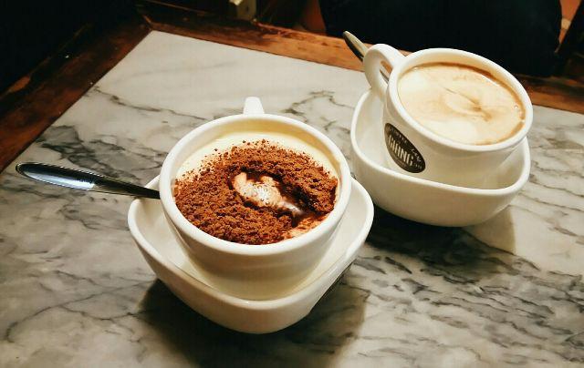 Uống cà phê rất nhiều lợi ích, nhưng thời điểm này thì không nên uống-4