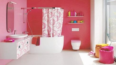 Mẹo biến nhà tắm thành nơi nghỉ dưỡng vừa thơm vừa sạch, chồng con thích mê