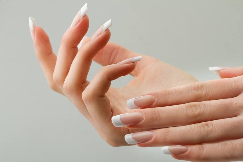 Phải làm gì khi thấy móng tay quá giòn, mỏng và dễ gãy?-2