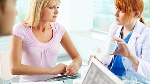 5 biện pháp tự nhiên ngăn ngừa hội chứng buồng trứng đa nang
