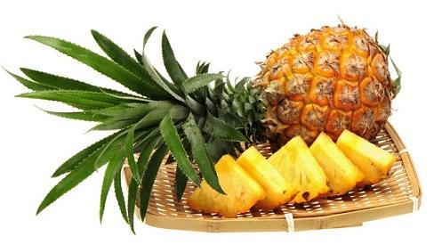 Ăn dứa cực tốt cho sức khỏe, chuyên gia Đông y sẽ lý giải cho bạn biết lý do vì sao