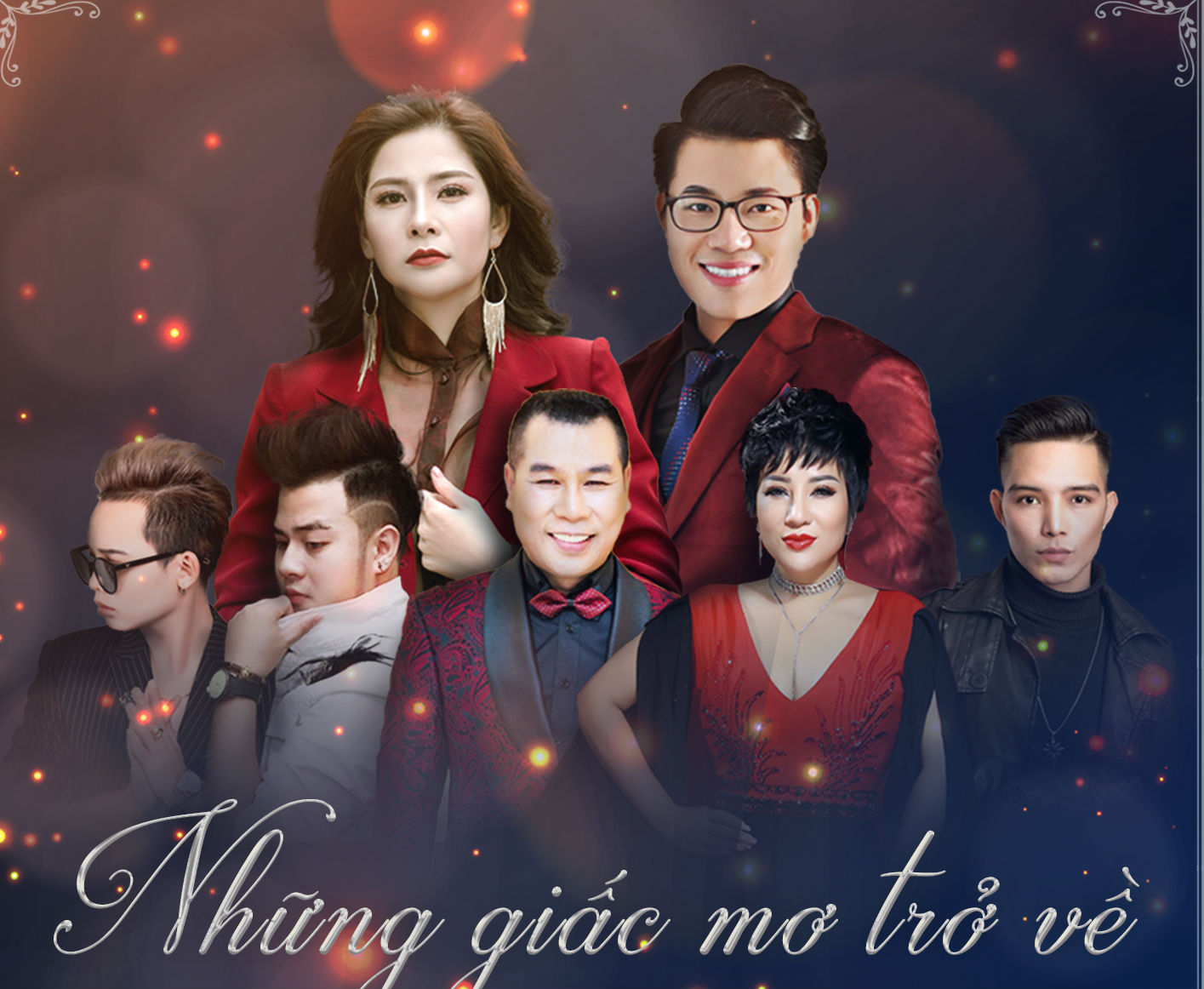 Lưu Kỳ Hương tổ chức liveshow ca nhạc đánh dấu chặng đường 10 năm ca hát-2