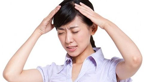 Bài thuốc chữa chóng mặt ù tai