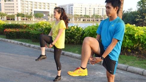 4 bước tập gym đúng cách