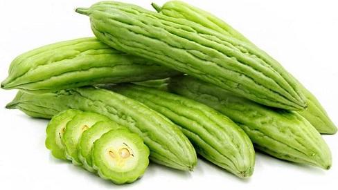 Tác dụng tuyệt vời của rau quả có vị đắng