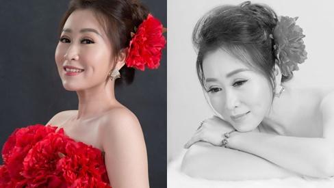 Nữ Hoàng - Doanh Nhân Thanh Châu đẹp hút hồn qua ống kính nhiếp ảnh gia Tuấn Nguyễn