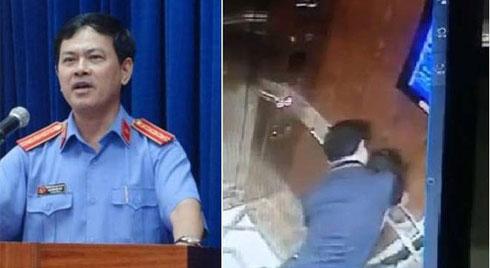 VKS đã phê chuẩn quyết định khởi tố Nguyễn Hữu Linh về tội dâm ô với bé gái trong thang máy Sài Gòn
