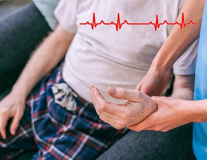 Dấu hiệu giúp bạn nhận biết sớm tình trạng thiếu máu , nếu có đi khám còn kịp-2