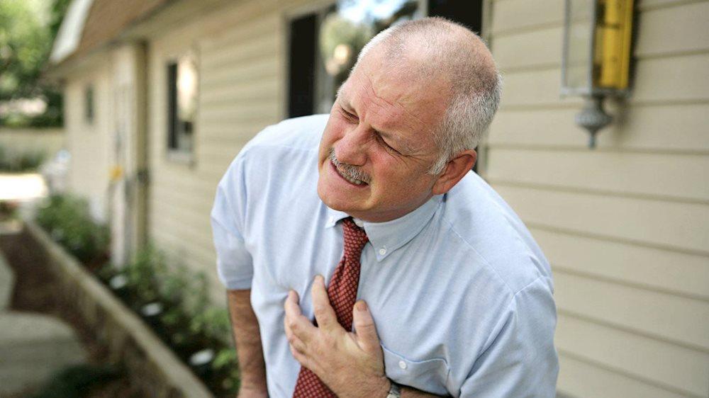 Cẩn thận các bệnh về tim mạch khi trời lạnh buốt-1