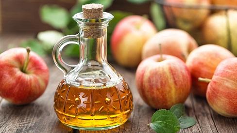 Sai lầm khi dùng giấm táo có thể gây hại sức khỏe
