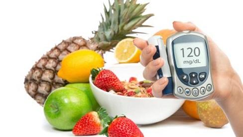Loại trái cây nào giúp giảm nguy cơ mắc bệnh tiểu đường