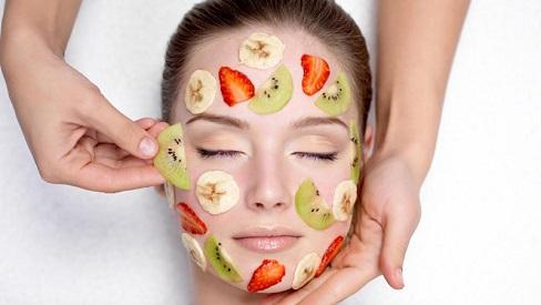 Công thức mặt nạ dịu mát cho làn da mùa hè