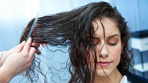 Biện pháp tự nhiên giúp ngăn ngừa chứng ngứa da đầu