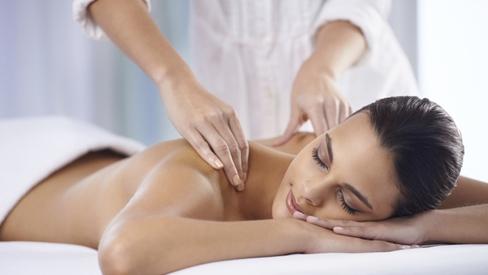 Mẹo massage xua tan đau nhức mà dân văn phòng không thể bỏ qua