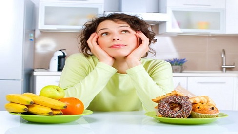Những thói quen ăn uống gây hại cho sức khỏe chúng ta